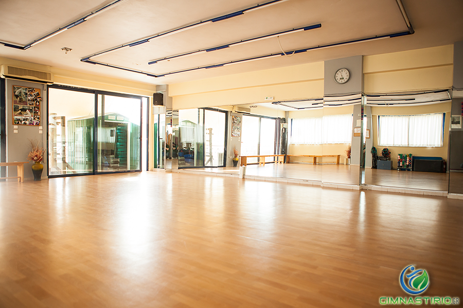Μόνο 39€ από 85€ για 3 μήνες στο Benefit Gym με συμμετοχή και στα ομαδικά προγράμματα, δώρο η εγγραφή και μία συνεδρία EMS!