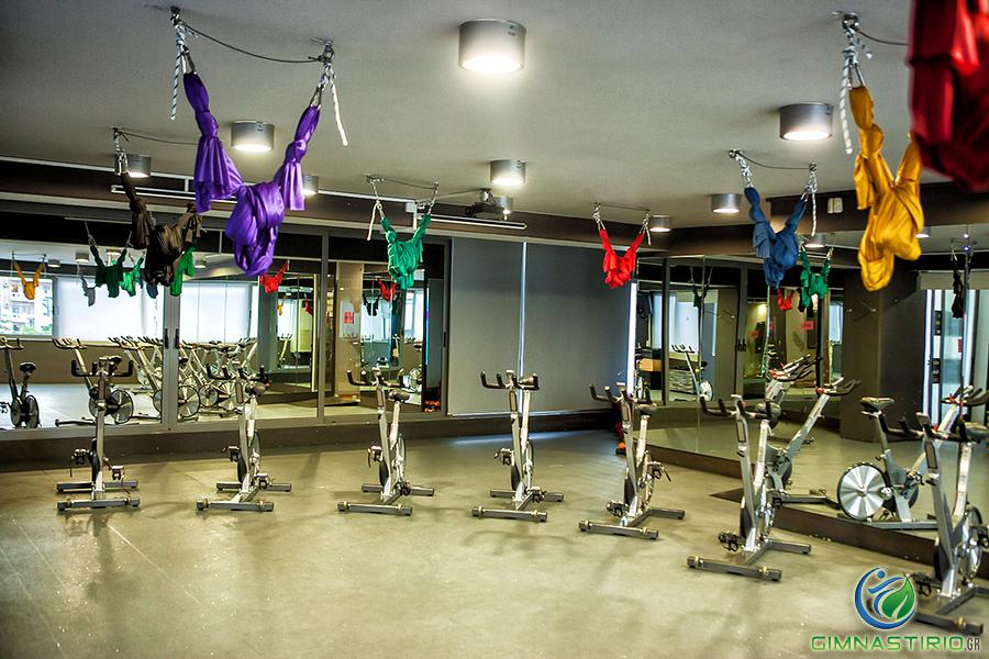 39€ για δυο (2) μήνες στο γυμναστήριο Υγεία και Διάπλαση στο Π.Φάληρο συμπεριλαμβανομένων των ομαδικών προγραμμάτων και δωρεάν εγγραφή.Αρχικής Αξίας 234€ - Έκπτωση 83%!!