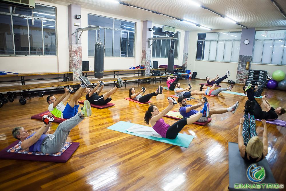 35€ για τρείς μήνες συνδρομή στο γυμναστήριο TOP FIT στον Πειραιά. Το γυμναστήριο δίνει τη δυνατότητα στα μέλη μας, να ακολουθήσουν το πρόγραμμα γυμναστικής που χρειάζονται προκειμένου να πετύχουν το στόχο τους!! Αρχικής Αξίας 100€ - Έκπτωση 65%!!