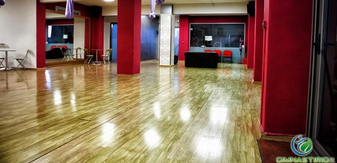 29€ για έναν (1) μήνα συνδρομή Pilates στη σχολή Dance Art στη Δάφνη. Οι συνεδρίες θα γίνονται δύο (2) φορές την εβδομάδα!! Αρχικής αξίας 60€ - Έκπτωση 52%