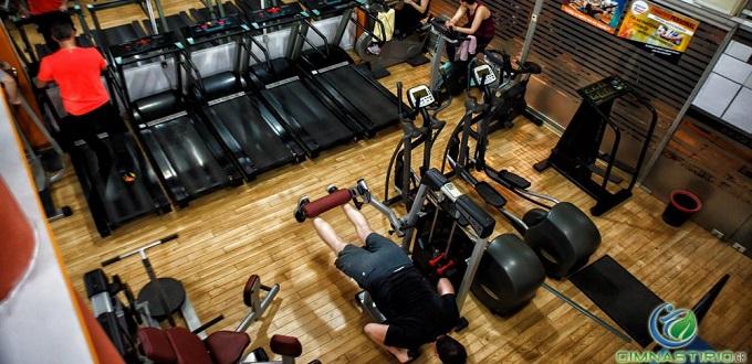 39€ για 3 μήνες συνδρομή στο γυμναστήριο «Διάπλασης Gym» στους Αμπελόκηπους με χρήση οργάνων και ΔΩΡΟ μία (1) Συνεδρία Pilates Reformer! Αρχικής αξίας 99€ - Έκπτωση 60%