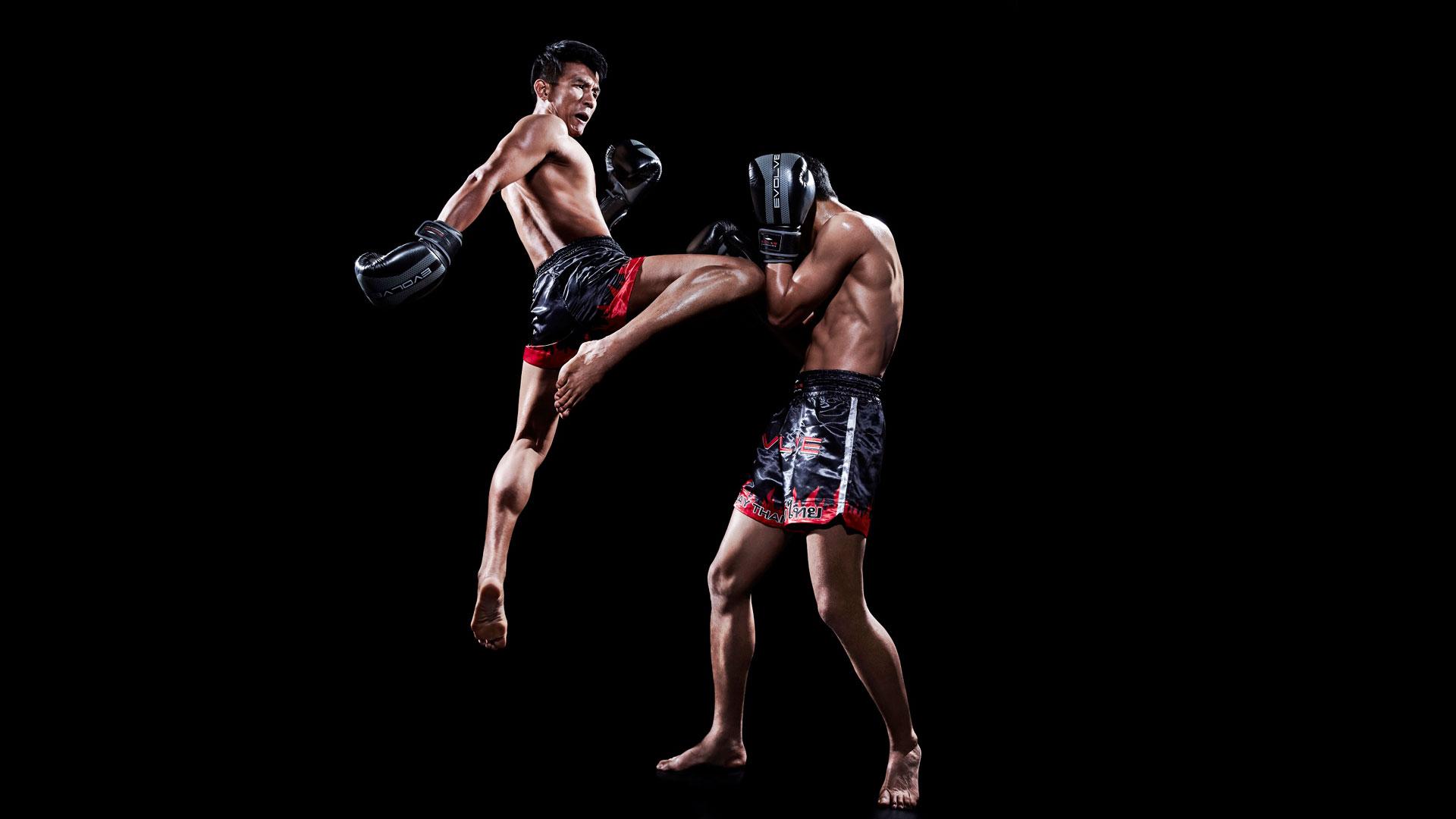 Δύο (2) μήνες συνδρομή στο Fighting Zone στον Πειραιά για MMA.