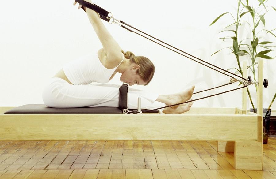 100€ για δέκα (10) Συνεδρίες Pilates Reformer σε Mini Personal Group και ΔΩΡΟ ένας (1) μήνας συμμετοχή στα ομαδικά προγράμματα του The Concept Terminal Gym στην Ηλιούπολη!! Αρχικής αξίας 170€ - Έκπτωση 41%
