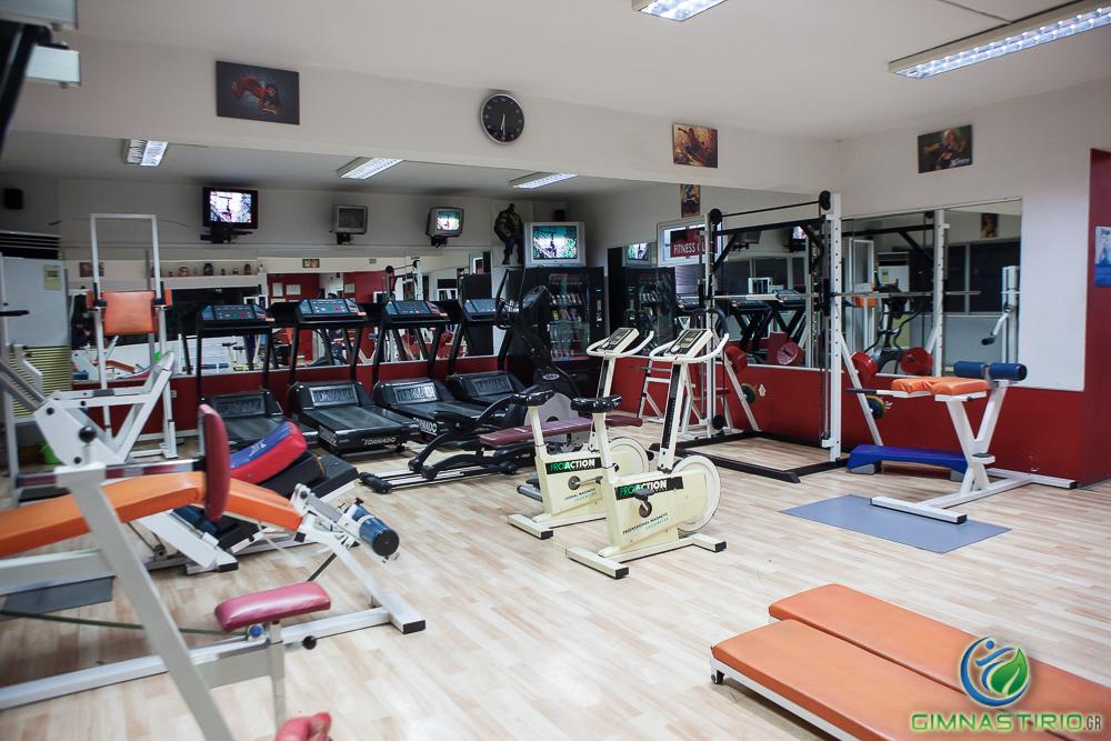 29€ για τρεις (3) μήνες συνδρομή για χρήση οργάνων, στο Fitness Club στην Καλλιθέα. Ένας χώρος 600 τ.μ. που θα σε μυήσει στον κόσμο του Fitness!!