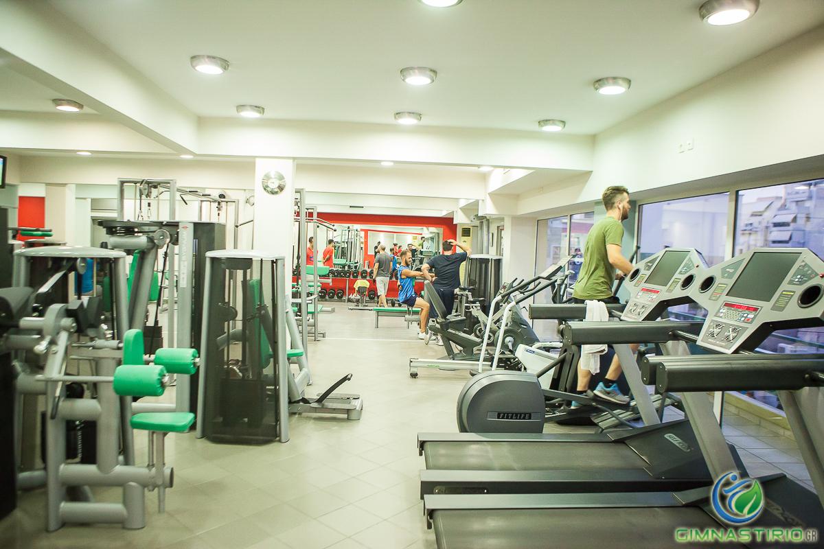 €45 για δύο (2) μήνες συνδρομής στο Bodyfit Gym στη Δάφνη με χρήση οργάνων και συμμετοχή στα ομαδικά προγράμματα! Το γυμναστήριο που είναι 42 χρόνια δίπλα στον ασκούμενο! Αρχικής αξίας €90 - Έκπτωση 50%