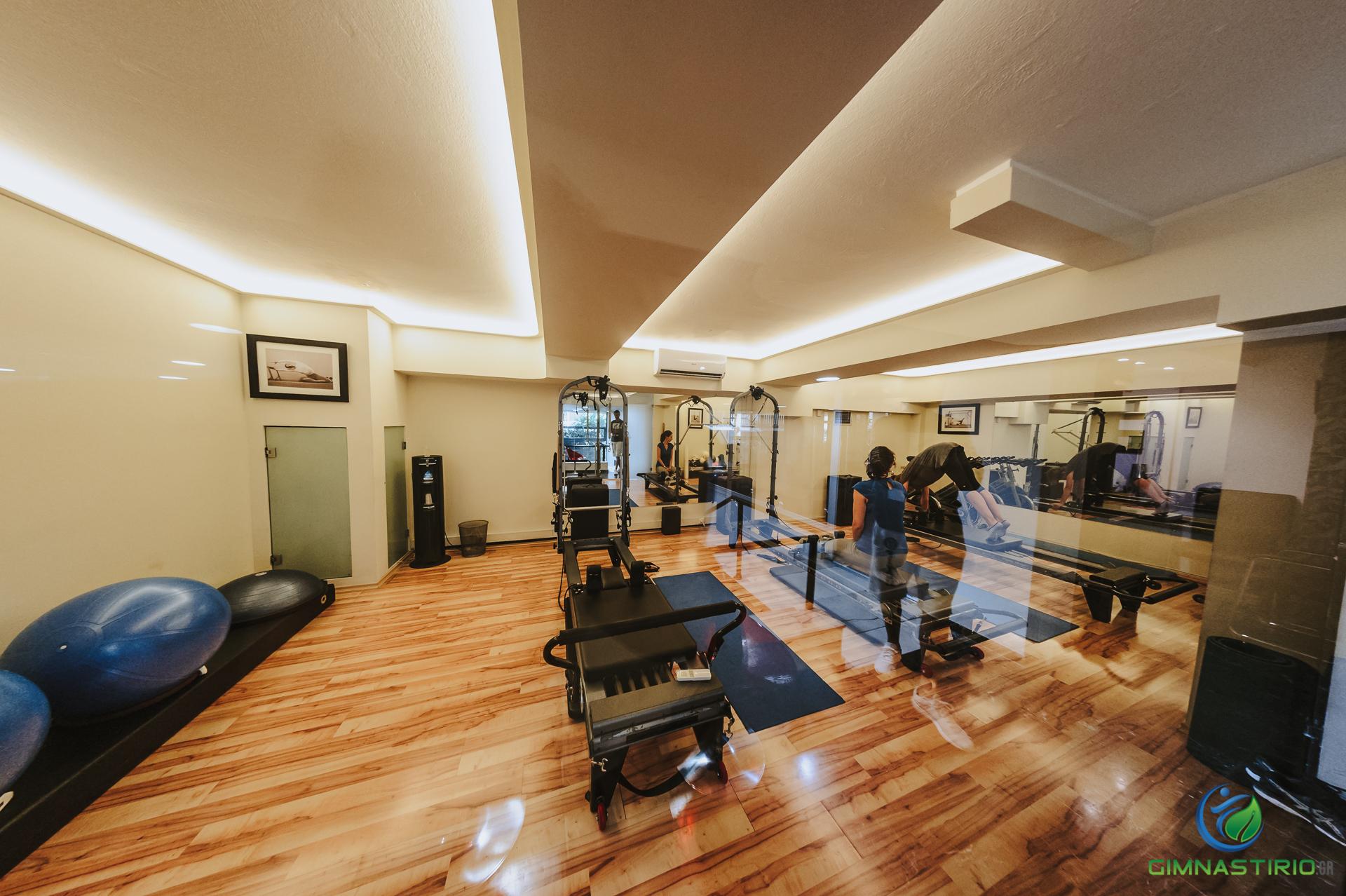 29€ για τρεις (3) συνεδρίες Pilates Reformer υπό τις οδηγίες των καλύτερων προπονητών στο Michael Minoudis Personal Studio στο Κολωνάκι! Αρχικής αξίας 75€ - Έκπτωση 61%