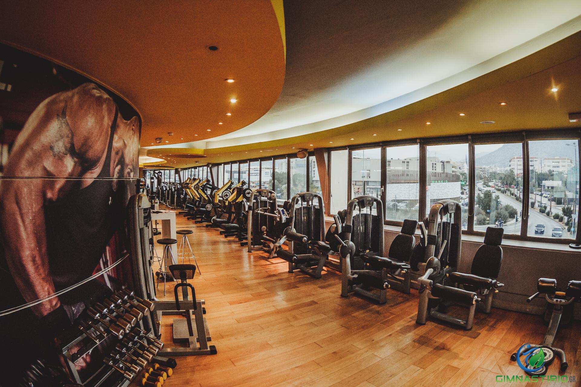 110€ για έξι (6) μήνες συνδρομής στο Gym Tonic στη Γλυφάδα με χρήση οργάνων και συμμετοχή στα ομαδικά προγράμματα και η εγγραφή δωρεάν!! Ένας χώρος 2.000 τμ με σύγχρονα μηχανήματα και άκρως καταρτισμένο προσωπικό! Αρχικής αξίας 190€ - Έκπτωση 42%