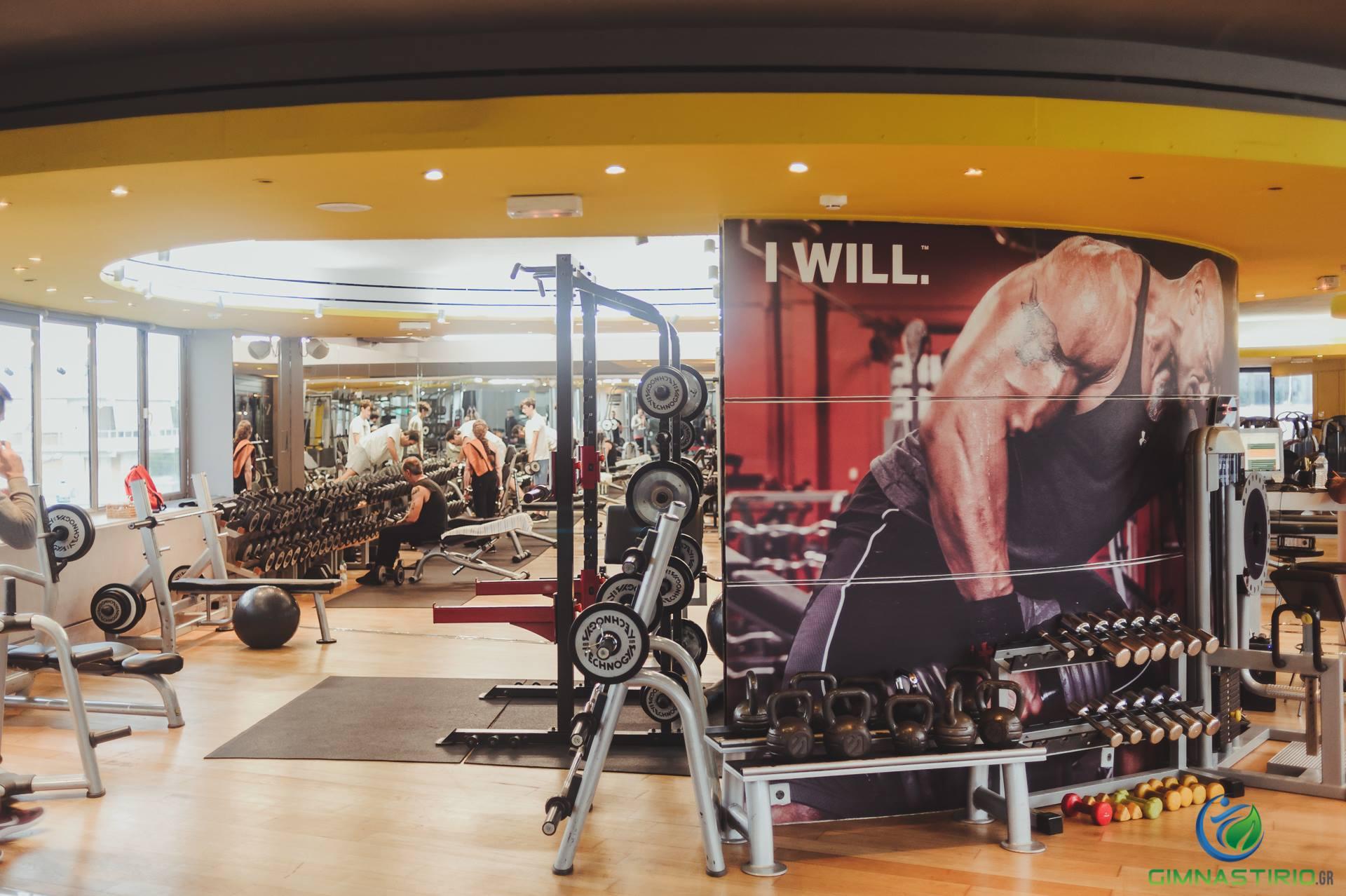 59€ για τρεις (3) μήνες συνδρομής στο Gym Tonic στη Γλυφάδα με χρήση οργάνων και συμμετοχή στα ομαδικά προγράμματα και η εγγραφή δωρεάν!! Ένας χώρος 2.000 τμ με σύγχρονα μηχανήματα και άκρως καταρτισμένο προσωπικό! Αρχικής αξίας 120€ - Έκπτωση 51%