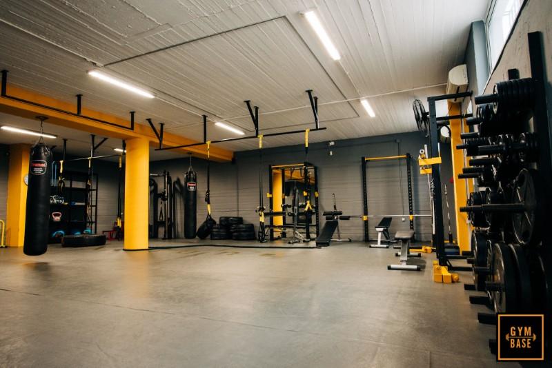 €45 για έναν (1) μήνα συνδρομή σε ένα από τα 7 Gym Base με συμμετοχή σε εξειδικευμένα Small Groups! Αρχικής αξίας €80 - Έκπτωση 44%