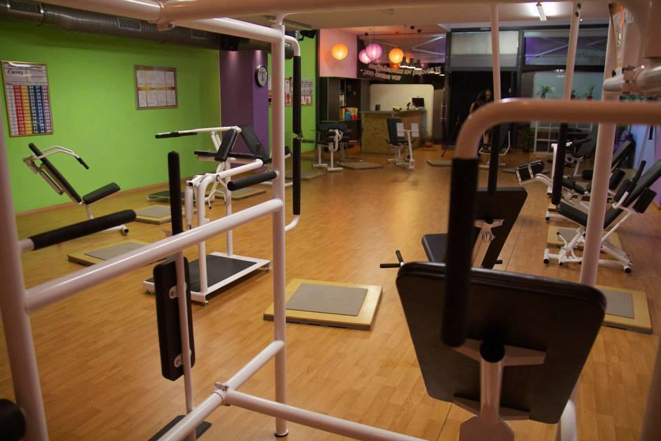 29€ για μηνιαία συνδρομή στο Curves Gym στην Αργυρούπολη, έναν άκρως θηλυκό χώρο! Η προσφορά περιλαμβάνει συμμετοχή στα προγράμματα και στα μηχανήματα του γυμναστηρίου! Αρχικής αξίας 59€ - Έκπτωση 51%