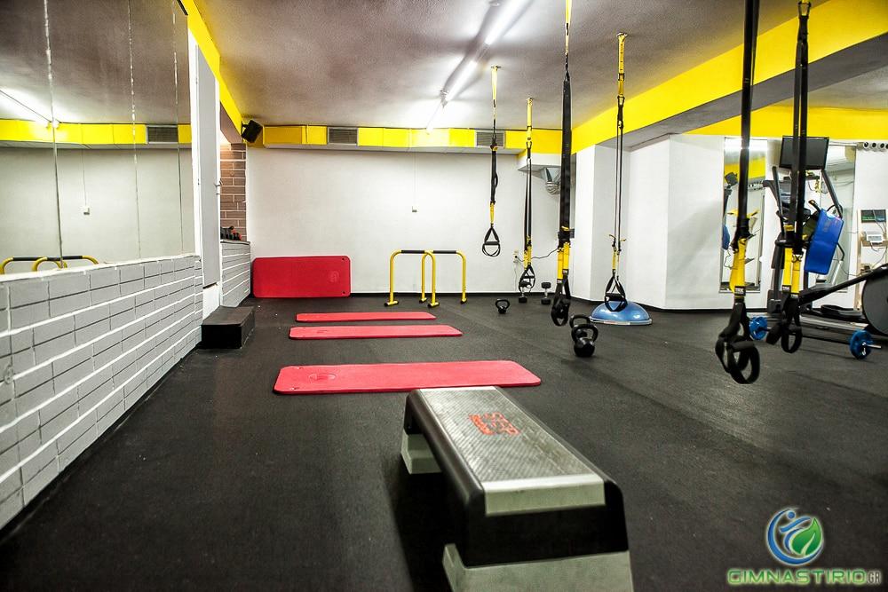 ΠΕΡΙΟΡΙΣΜΕΝΗ ΠΡΟΣΦΟΡΑ : 69€ για έξι (6) μήνες συμμετοχή στα ομαδικά προγράμματα & χρήση των οργάνων εκγύμνασης στο Entasis Fitness Gym στο Αιγάλεω. Προγράμματα Aerobic-Ster, Body Bar, Six Puck, Tabata, Body Sculpt, Pilates, Body Shape και πολλά άλλα! Αρχικής αξίας 120€ - Έκπτωση 51%!