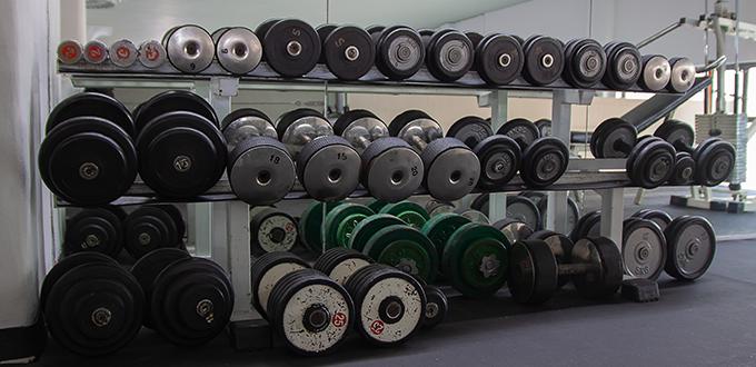 19€ για ένα μήνα συνδρομή στον ανανεωμένο χώρο του γυμναστηρίου TOP FIT στον Πειραιά αποκλειστικά για χρήση οργάνων, και 2 συνεδρίες EMS. Δώρο με την αγορά της προσφοράς μία συνεδρία Functional Training ή Pilates Reformer! Αρχικής αξίας 50€ - Έκπτωση 62%