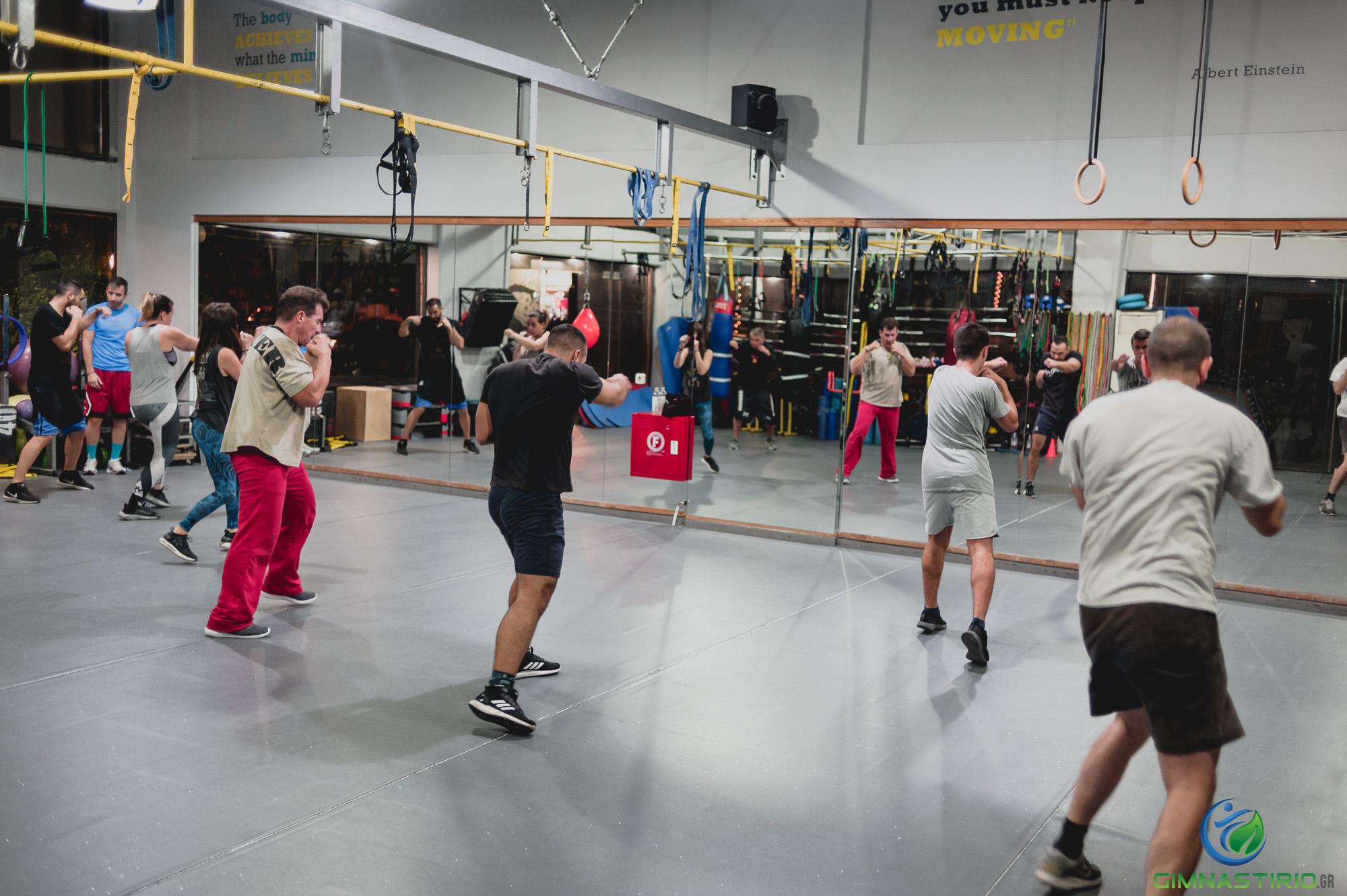 45€ για δύο (2) μήνες συνδρομή στο πρόγραμμα Boxing στο γυμναστήριο Caestus στη Νέα Ιωνία! Αρχικής αξίας 130€ - Έκπτωση 65%